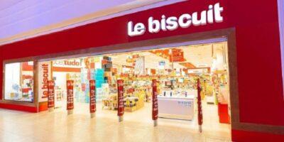 Le Biscuit apresenta pedido para IPO