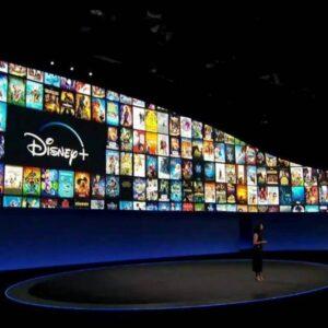 Serviço de streaming da Disney deve estrear no Brasil em 17 de novembro