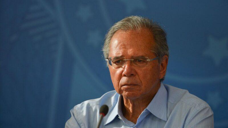 Paulo Guedes é condenado por comparar servidores a 'parasitas'
