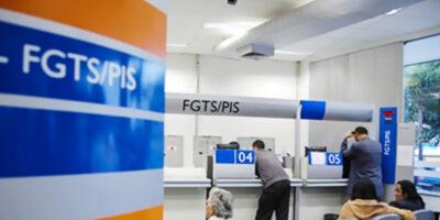 FGTS: Caixa inicia pagamento para os nascidos em julho