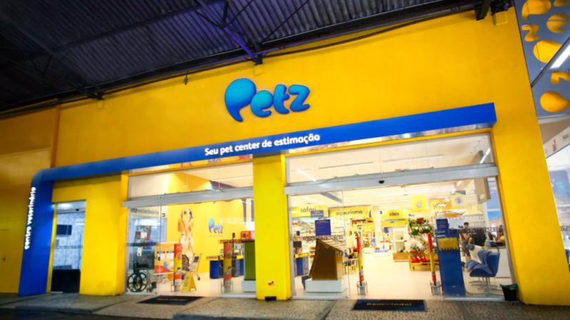 Petz: demanda supera em três vezes a oferta em IPO, diz jornal