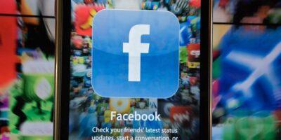 Facebook diz que atualização da Apple afetará publicidade digital