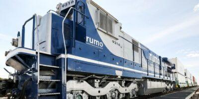 Rumo (RAIL3) fará oferta primária de até 317,25 milhões de ações