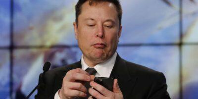 Tesla dispara na abertura após confirmação de entrada no S&P 500