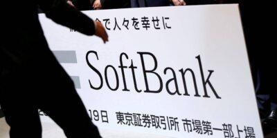 SoftBank prepara venda da Arm Holdings para Nvidia por US$ 40 bilhões