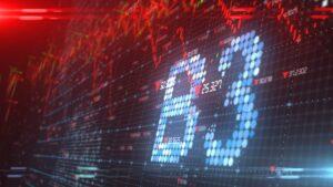 Ibovespa abre em queda de 0,3%; cenário político no radar