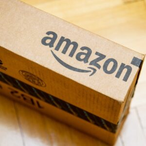 Amazon: gigante da tecnologia renova máxima histórica na Nasdaq
