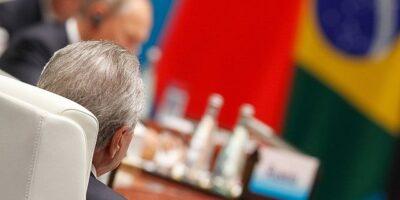 Emergentes voltam a atrair investimentos em julho, aponta IIF