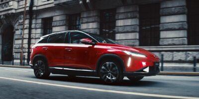 Xpeng, rival chinesa da Tesla, levanta US$ 1,5 bilhão em IPO nos EUA