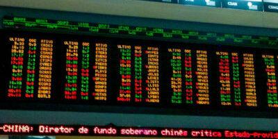 Ibovespa fecha em queda de 0,65%, a 101,259,75 pontos