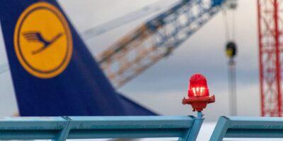 Trabalhadores de cabine da Lufthansa chegam a acordo sobre cortes