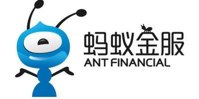 Ant Group pode levantar até US$ 17 bi em parcela de Xangai de IPO