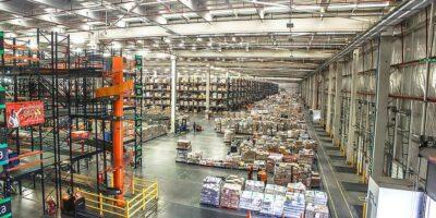 Vinci Partners fecha joint venture com empresa de galpões logísticos