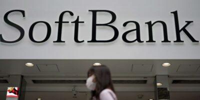 SoftBank investe em opções no setor de tecnologia, diz agência