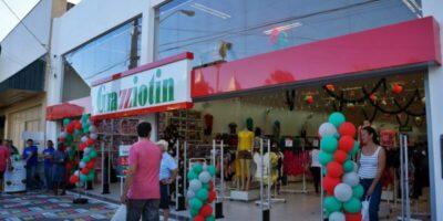 Grazziotin (CGRA4) irá recomprar até 252 mil ações até janeiro de 2021