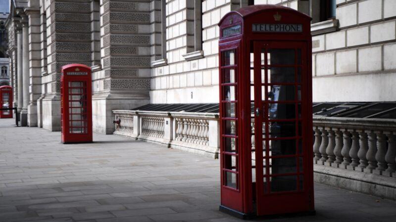 PIB do Reino Unido tomba 19,8% no 2T20, diz agência em revisão