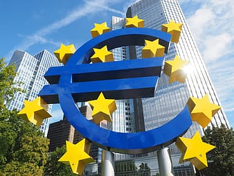 BCE diz explorar benefícios e riscos de adoção de euro digital