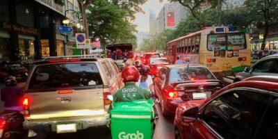Alibaba negocia investir US$ 3 bi no Grab, app rival da Uber, diz agência