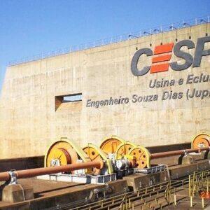 Squadra aumenta participação na Cesp (CESP6) para 10,17%