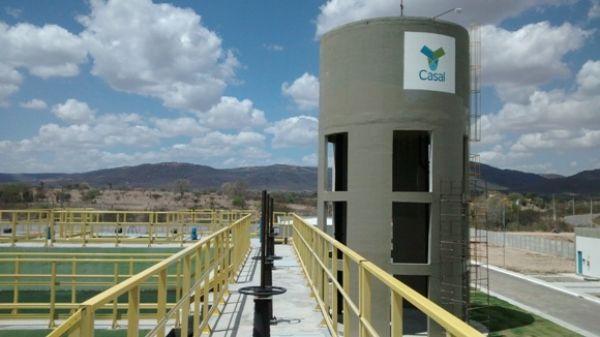Presidente do TJ-AL suspende decisão e leilão de saneamento da Casal é mantido