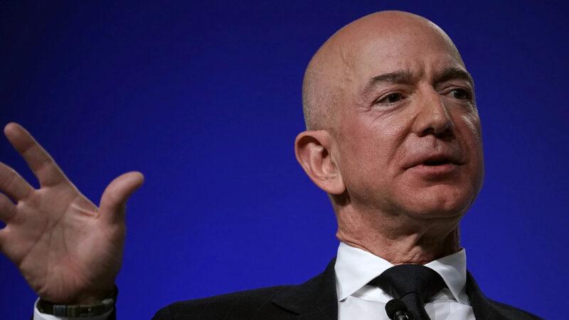Fundador da Amazon cria pré-escola gratuita para famílias de baixa renda