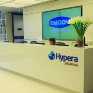 Hypera (HYPE3) pagará R$ 185 mi em juros sobre capital próprio