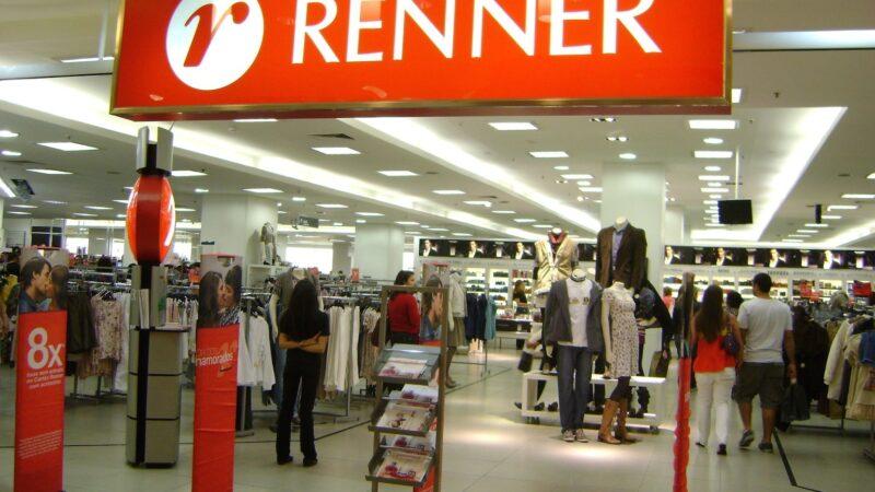 Lojas Renner (LREN3) inaugura loja no Aeroporto de Guarulhos