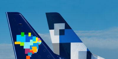 Azul (AZUL4): Demanda por voos aumenta 26,4% em agosto ante julho