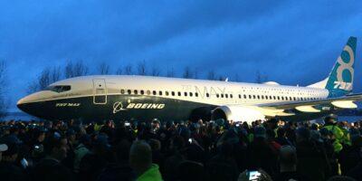 Boeing anuncia que cortará mais 7 mil vagas de emprego