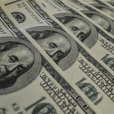 Dólar encerra em queda de 0,915%, cotado em R$ 5,2406