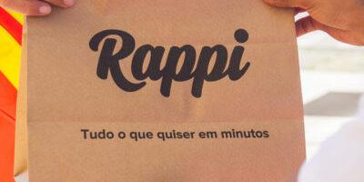 Rappi conta com novos procedimentos para gerar mais segurança