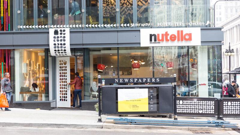 Fabricante da Nutella paga bônus de R$ 14 mil para cada funcionário
