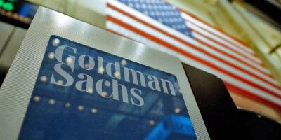 Goldman Sachs nomeia primeira mulher a liderar uma grande divisão