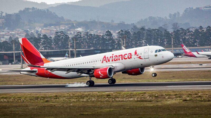 Avianca procura suspender liminar para ter acesso a crédito de US$ 370 milhões