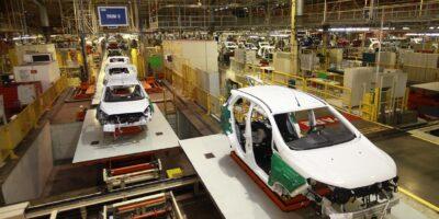 Ford anuncia PDV e pagará até R$ 93 mil para quem aderir