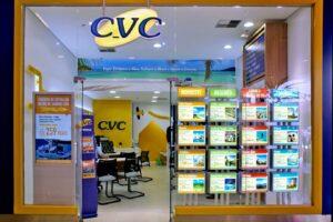 CVC (CVCB3) reverte lucro e tem prejuízo de R$ 252,1 milhões no 2T20