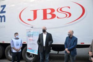 JBS (JBSS3) anuncia intenção de resgatar notas de 2024