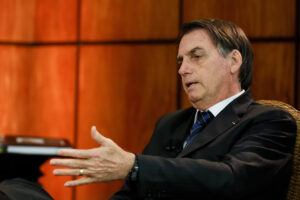 Bolsonaro diz que BB, Caixa e Casa da Moeda não serão privatizados em seu governo