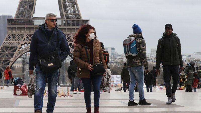Coronavírus: França estuda reduzir quarentena de 14 para 7 dias