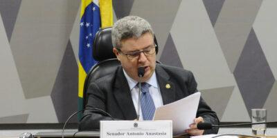 Reforma administrativa é carta de alforria para setor público, diz Anastasia