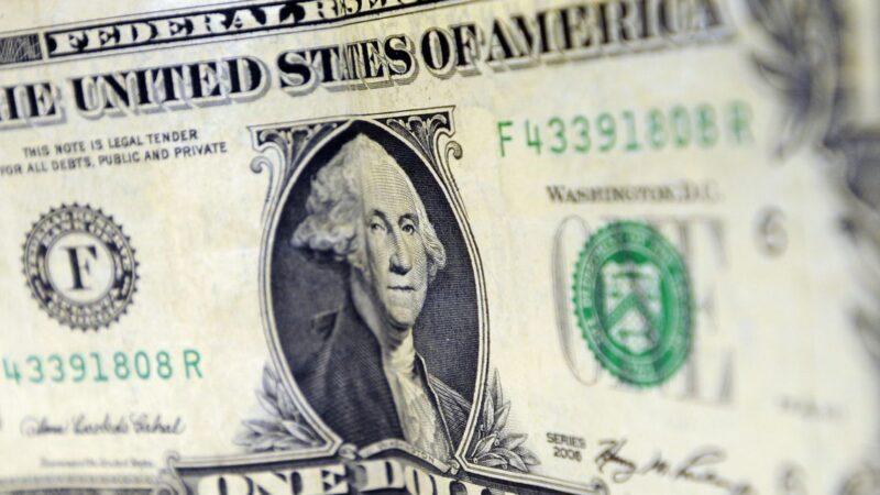 Dólar opera em alta de 0,1%, cotado a R$ 5,63