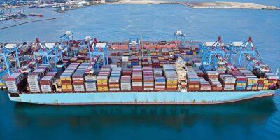 Balança comercial: superávit de US$ 1,73 bi na 2ª semana de setembro