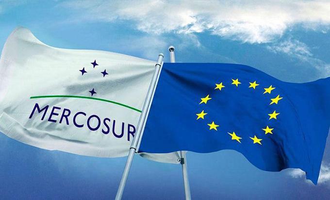 UE espera 'compromisso claro' do Mercosul quanto a sustentabilidade