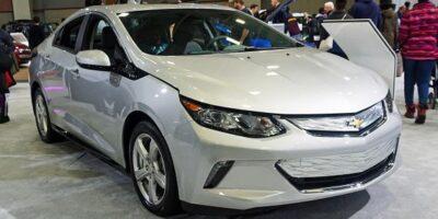 General Motors vai produzir nova linha de sistemas para veículos elétricos