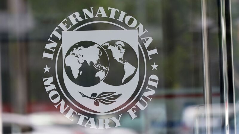 """FMI: """"a economia global está menos sombria do que se esperava"""""""