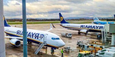 Aéreas dos EUA e da Europa alertam para perspectivas negativas