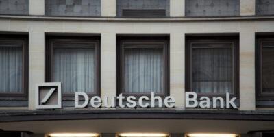 Deutsche Bank planeja fechar cerca de 100 agências na Alemanha