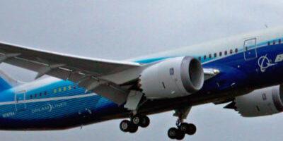 Boeing entrega 13 jatos em agosto; maior número desde março