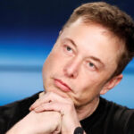 Elon Musk diz não à vacina contra covid-19, nem mesmo aos seus filhos