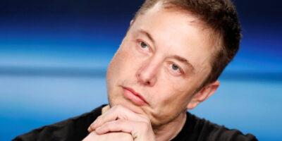Elon Musk se torna o quarto homem mais rico do mundo